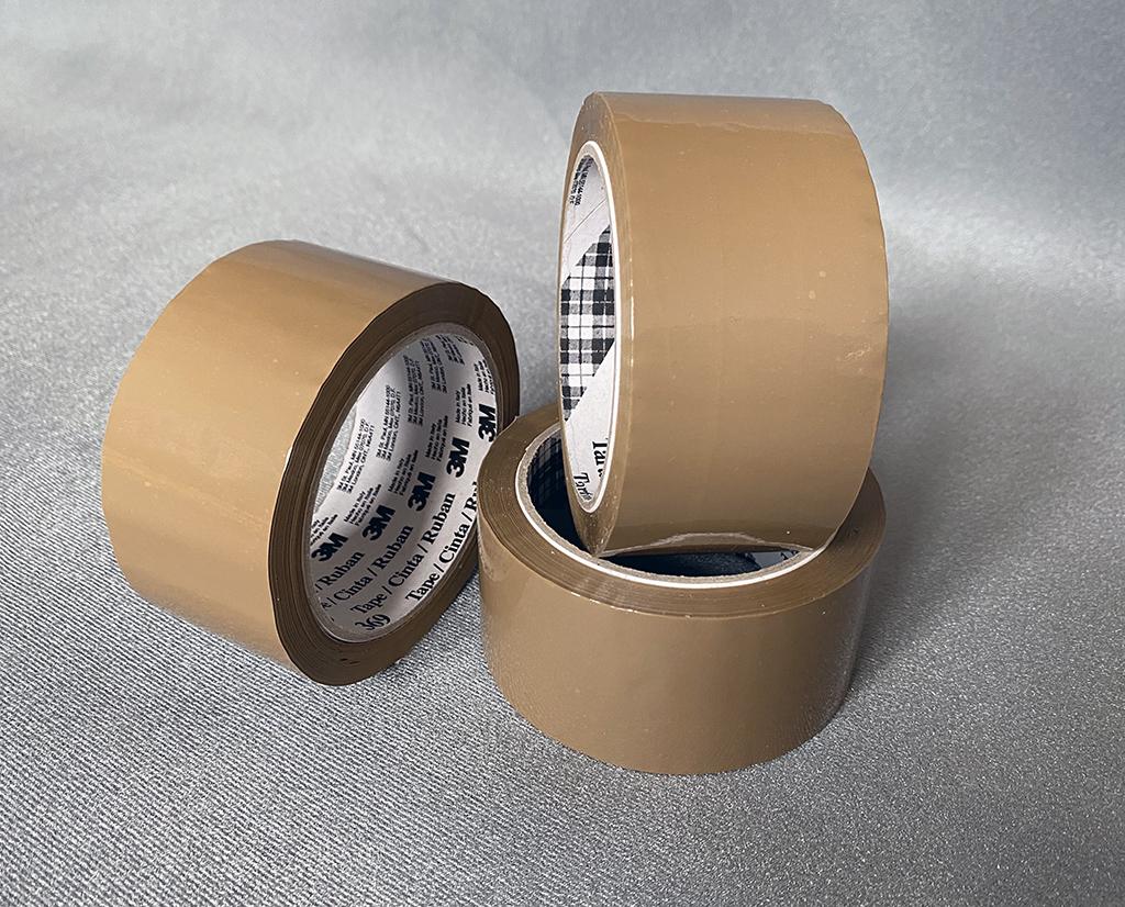 Sticky Buff Tape
